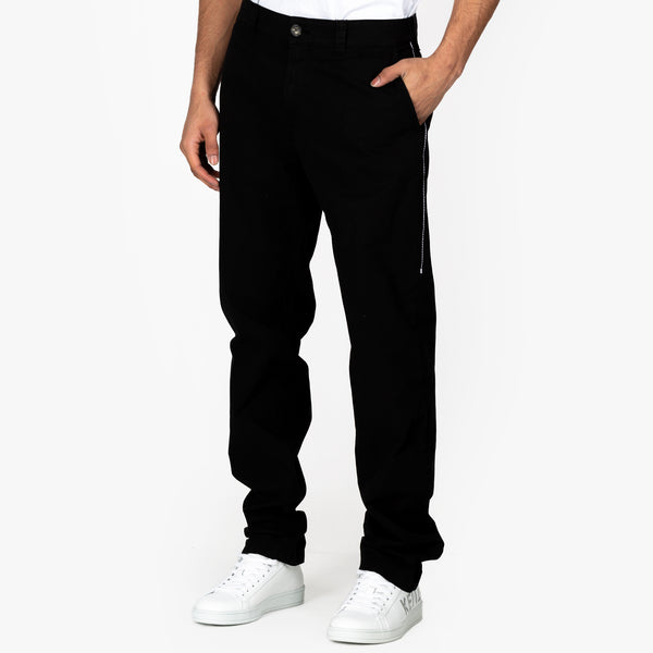 Stripe Chino Pants