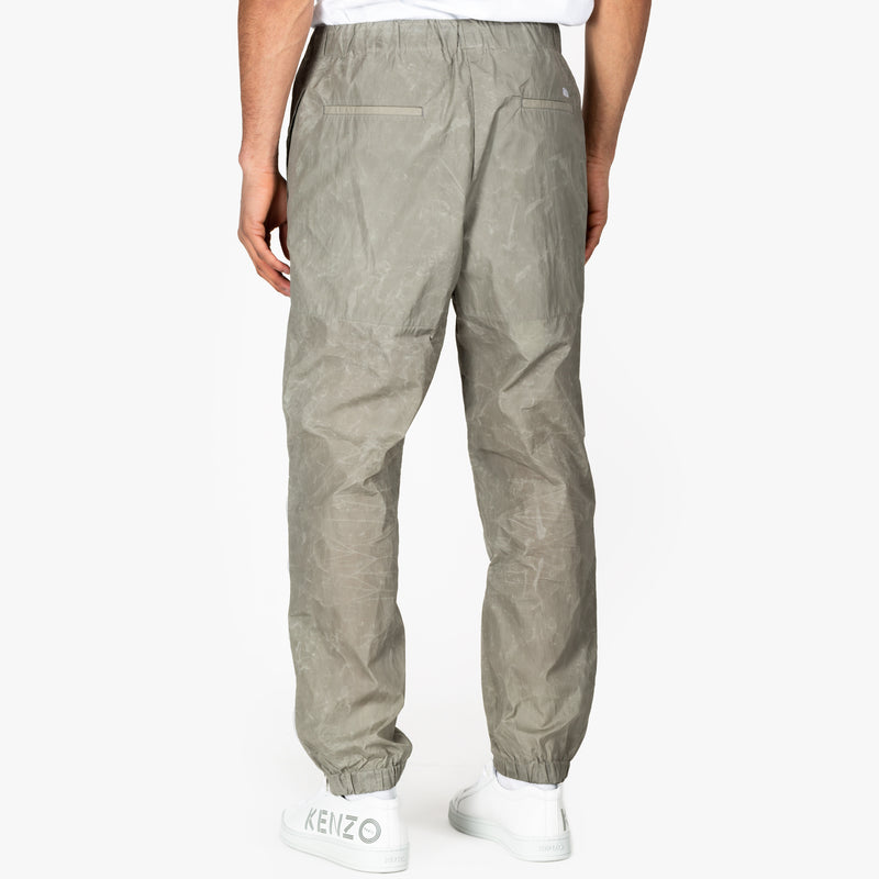 Patched Jogging Pants