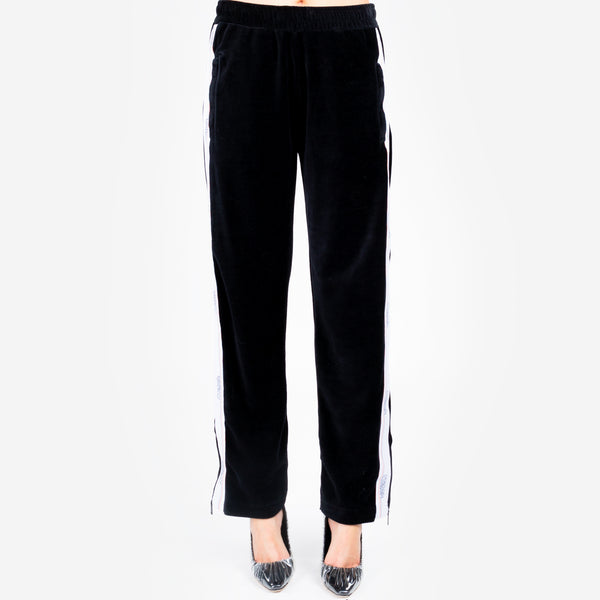 Ladies Tape Trackpants