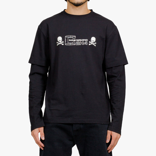 MMJ Double Layer Long Sleeve