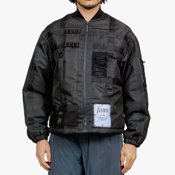 Survivor Max MA1 Jacket