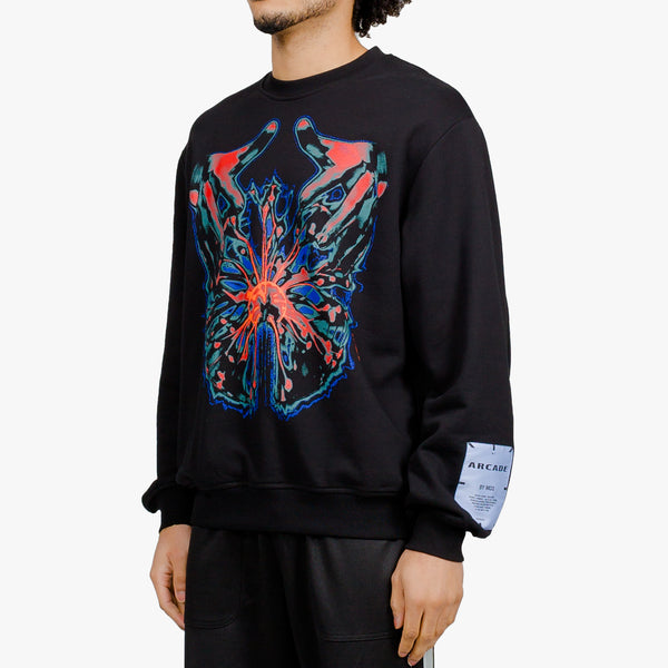 Arcade Energy Sweatshirt