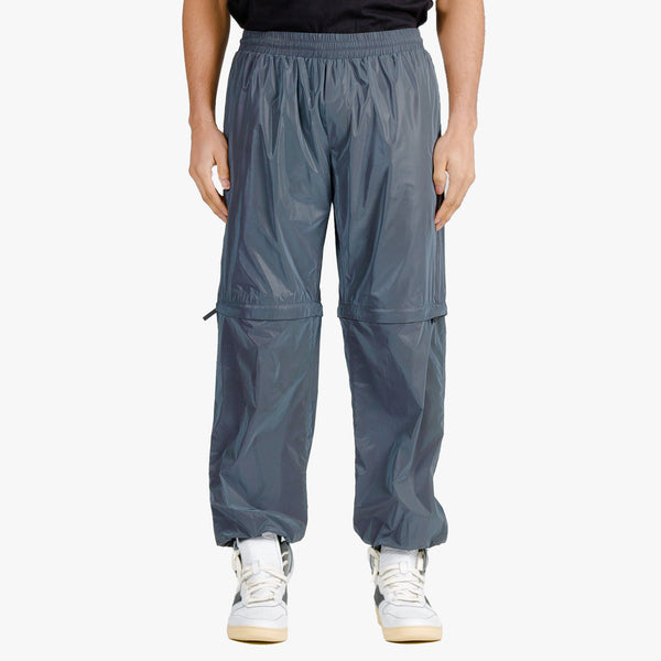 Zip Off Shell Track Pants