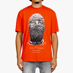 Black Mask Limited T-Shirt