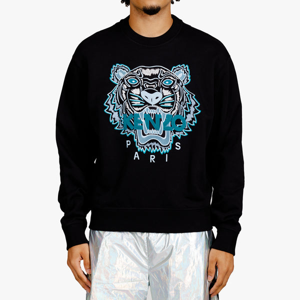Tiger Icon Sweatshirt