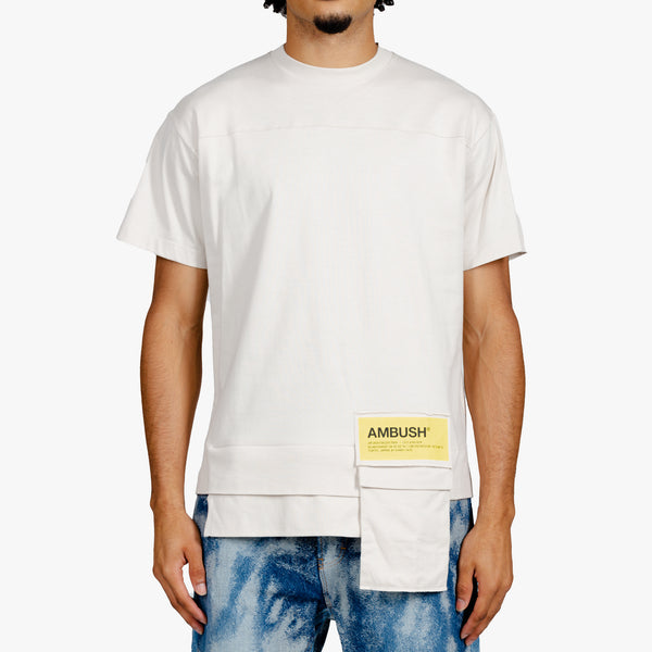New Waist Pocket T-Shirt