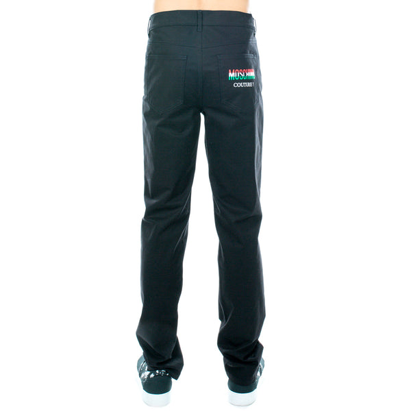 Italian Group Trousers