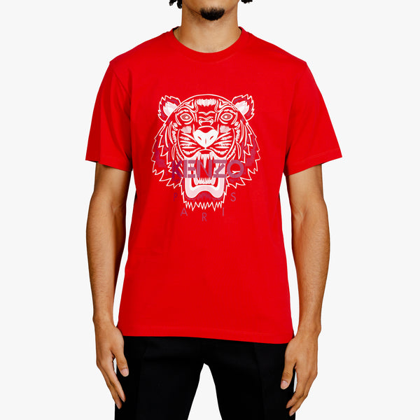 Tiger Icon T-Shirt
