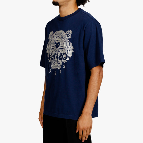 Tiger Icon Skate T-Shirt