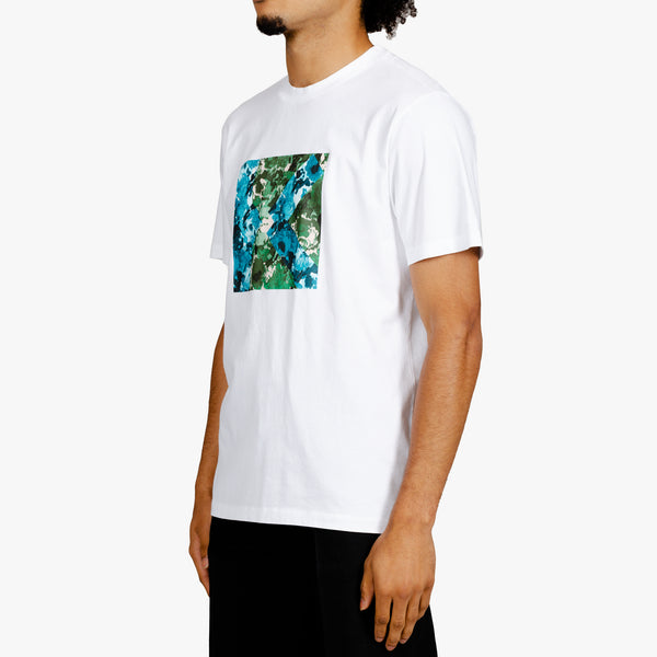 Camouflage K T-Shirt