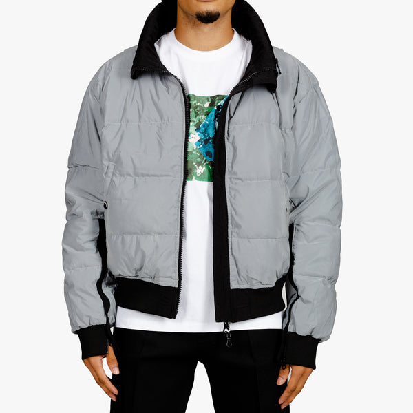 Reversible International Jacket