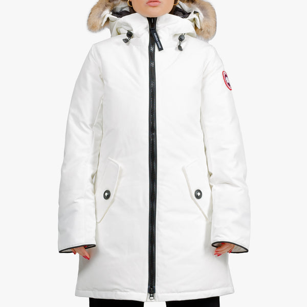 Ladies Rosemont Parka