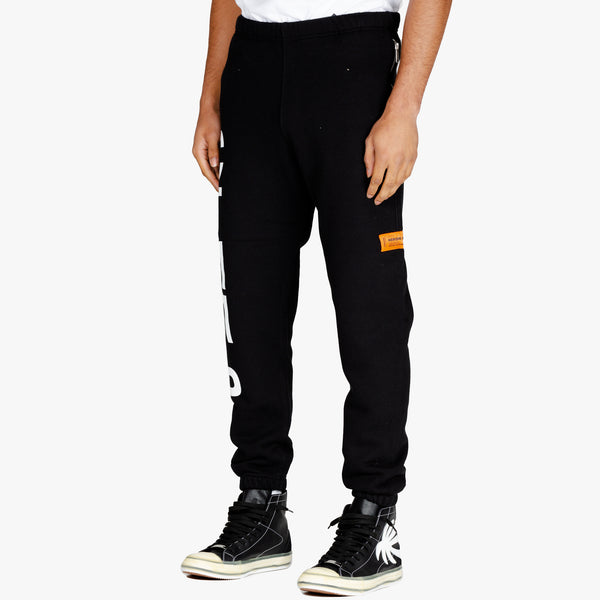 Vertical CTNMB Sweatpants