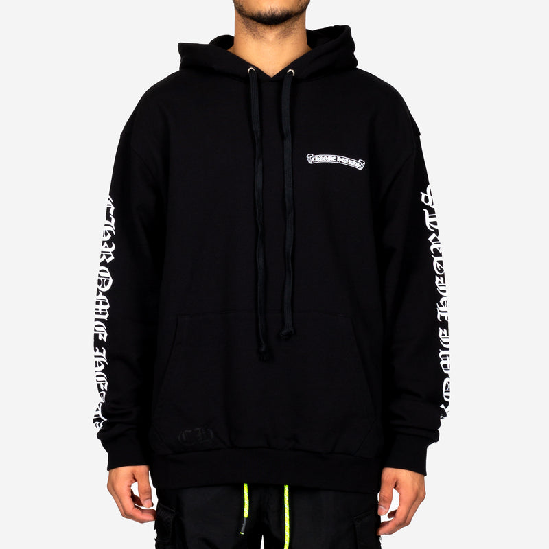 CH Classic Scroll Pull Over Hoody