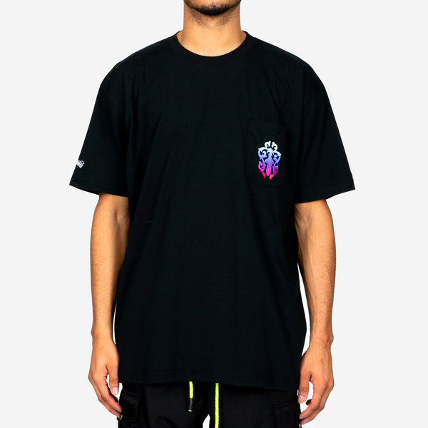 Gradient Horseshoe Dagger T-Shirt