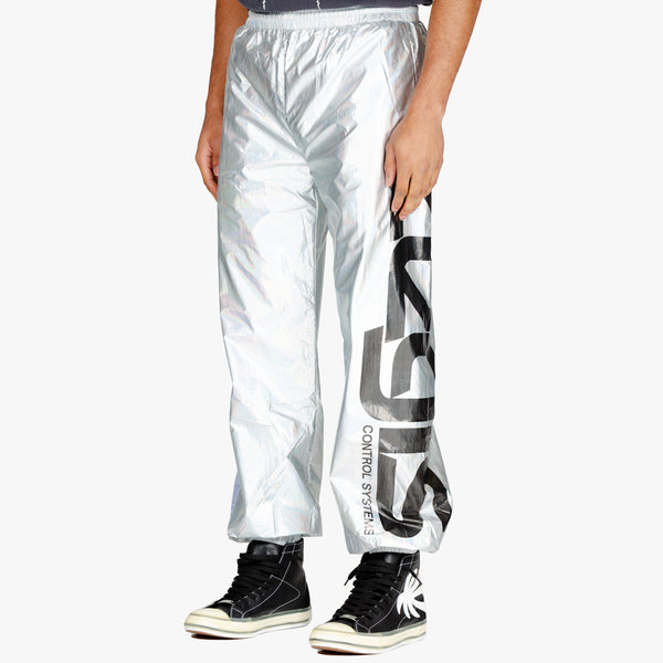 Foiled Dart Trackpants
