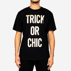 Trick or Chic Tee