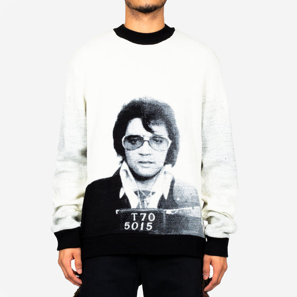 Elvis Knit Sweater