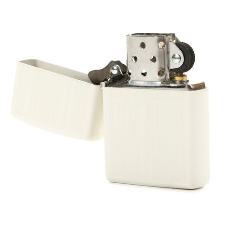Bleached Dreams Zippo