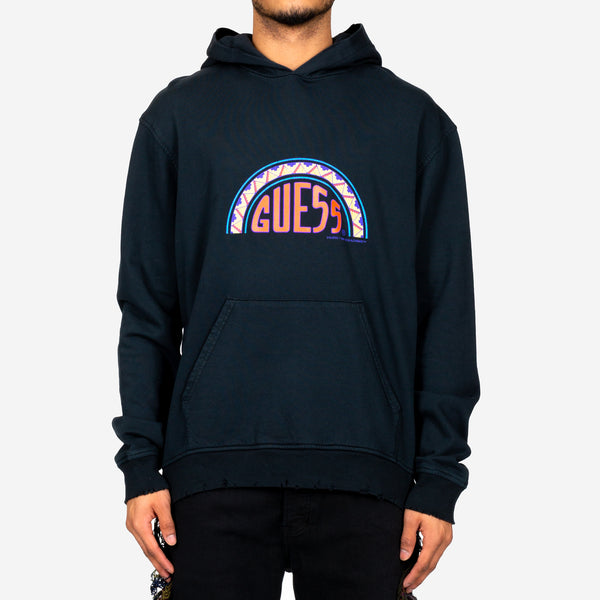 Guess Jeans Hoody