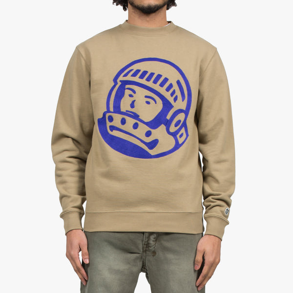 Chainstitch Astro Logo Sweatshirt