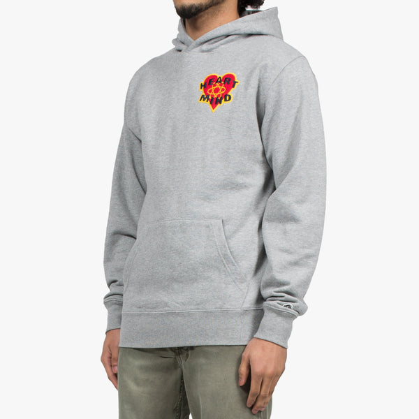 Heart & Mind Hoody