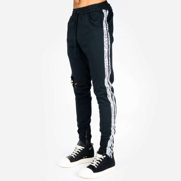 Motorsport Rider Trackpants