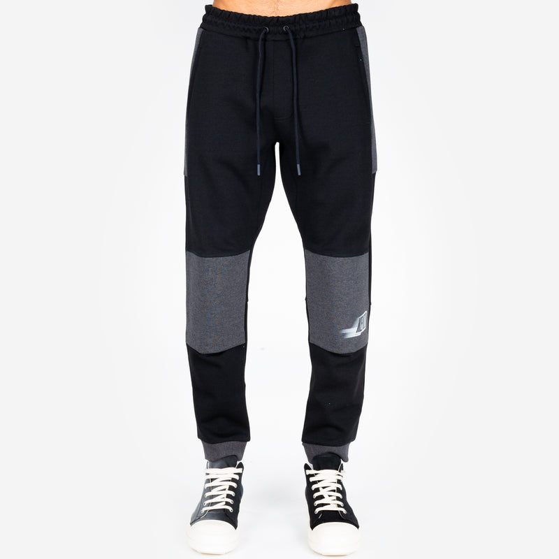 Elevated Panelled Sweatpants