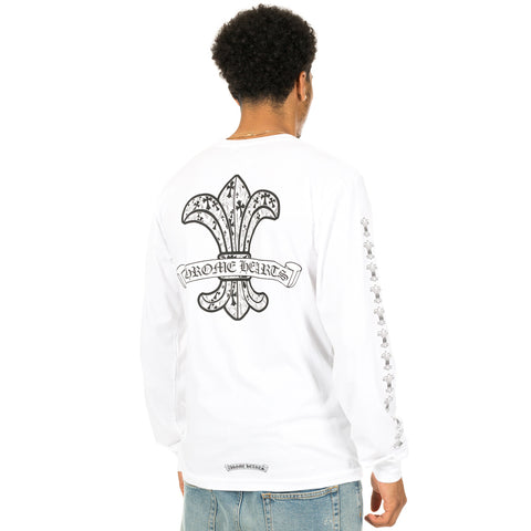 BS Fleur Long Sleeve T-Shirt