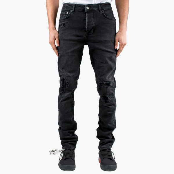 Chitch Boneyard Black Jeans