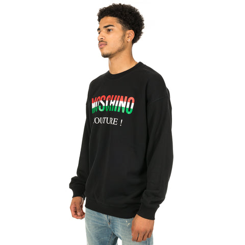Italian Group Sweater