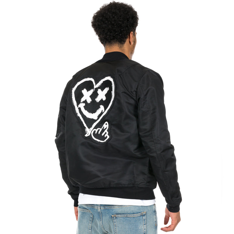 Loverboy Bomber Jacket