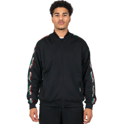 Italian Group Track Jacket