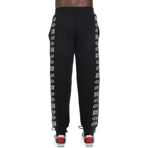 Repeat McQ Sweatpants