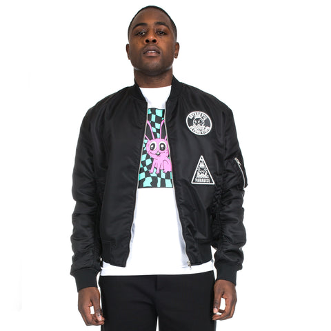 Chester Bomber Jacket