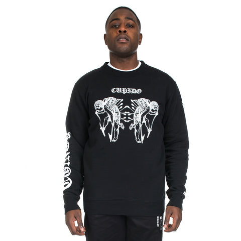 Cupido Tattoo Sweater