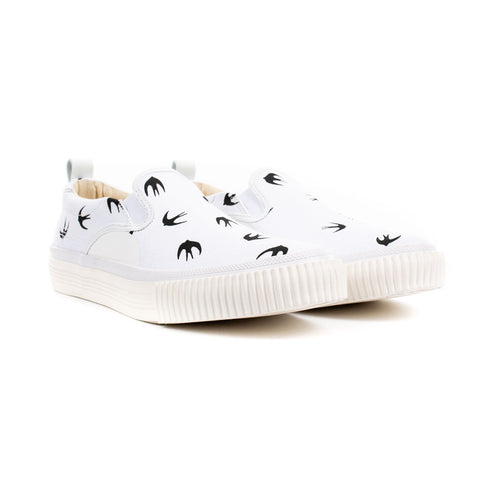 Swallow Slip On Sneakers