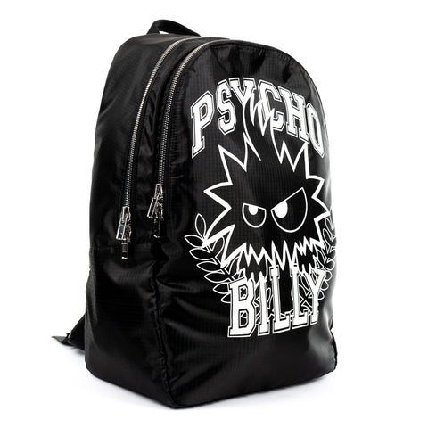 Psycho Billy Backpack