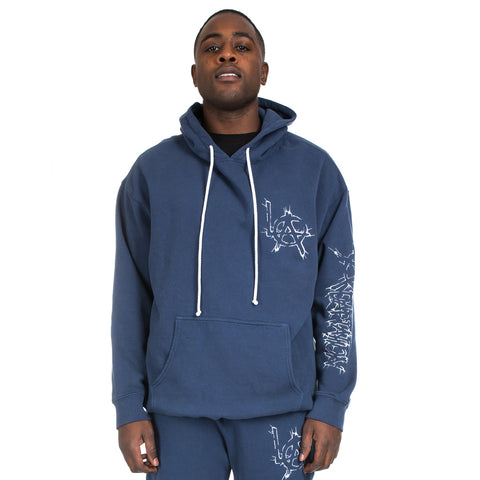 LA Anarchy Hoody