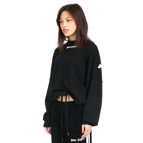 Logo Oversize Sweater