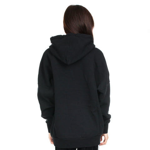 Anti-Theft Pin Hoody
