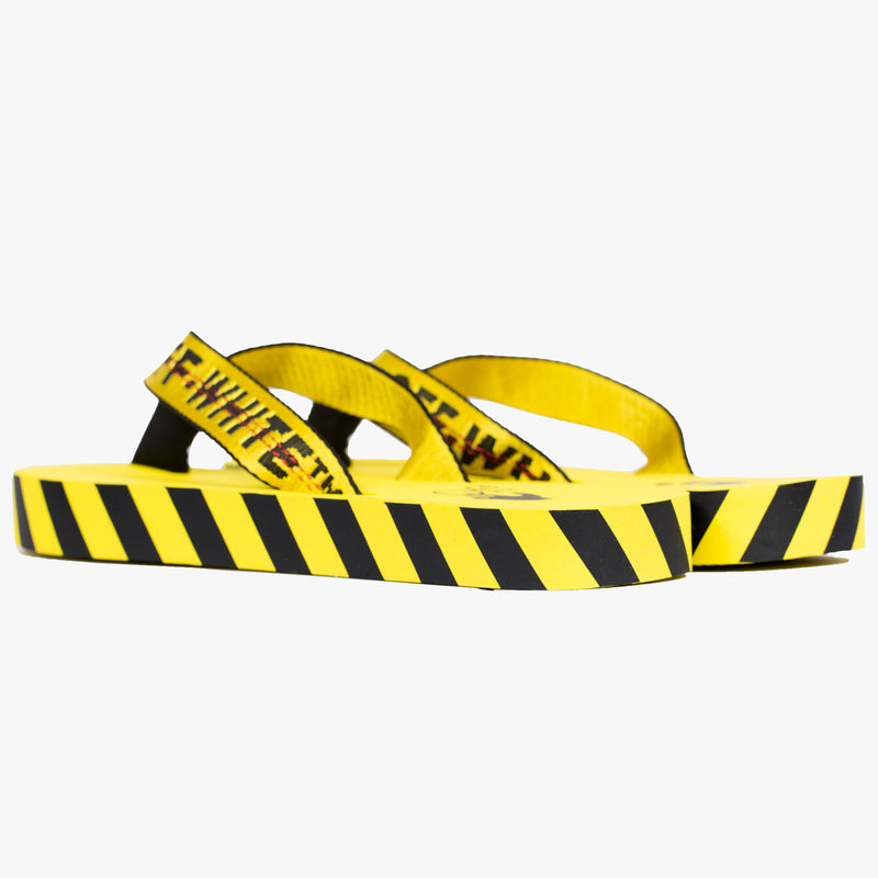 Industrial Belt Flip Flops