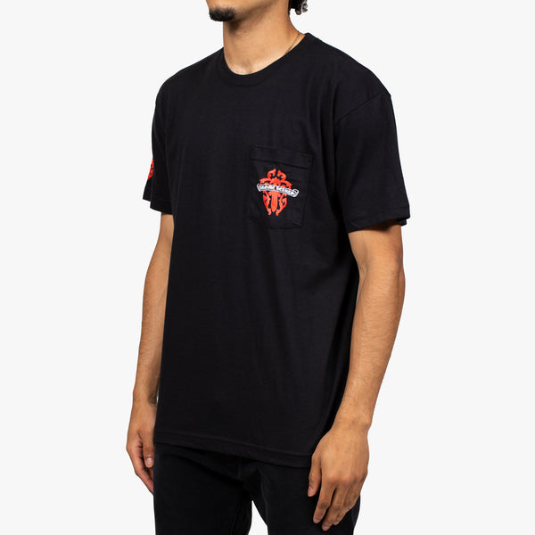Red Dagger T-Shirt