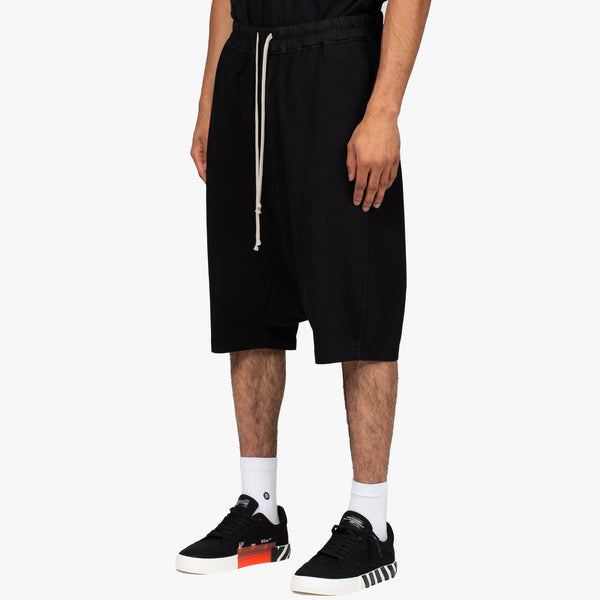 Tecuatl MT Drawstring Shorts
