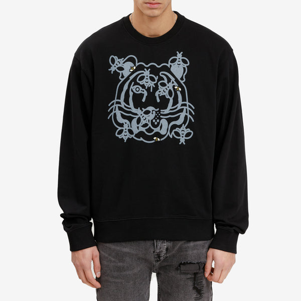 Bee a Tiger Sweatshirt
