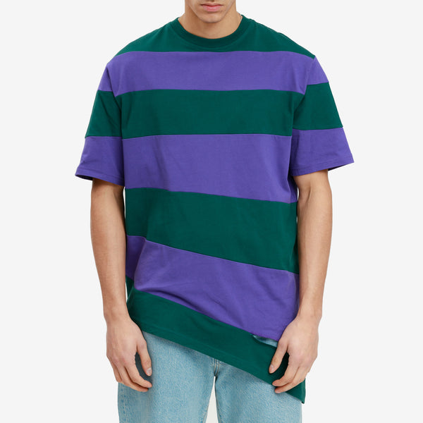 Eden High Warped T-Shirt