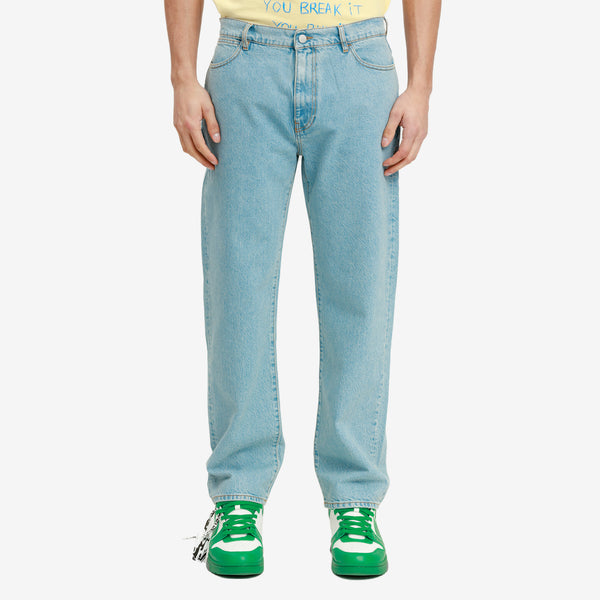 Fantasma Relaxed Jeans