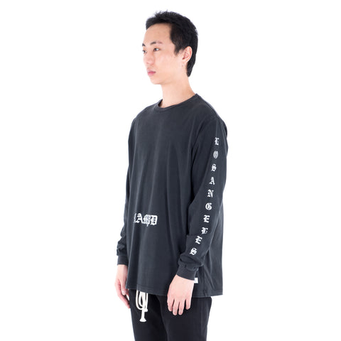 MYB Long Sleeve Tee