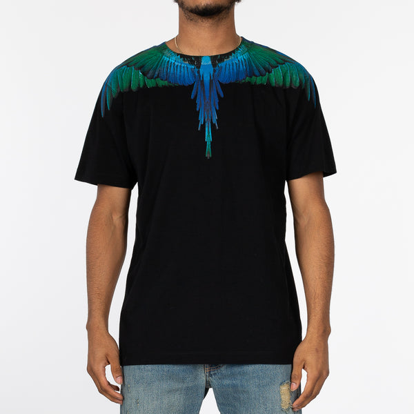 Blue Wings T-Shirt