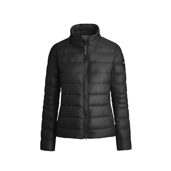 Ladies Cypress Down Jacket Black Label